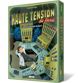 hautetension