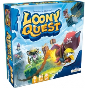 loonyquest