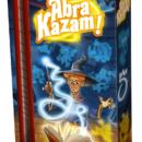 Abrakazam