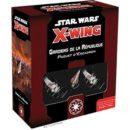 Star Wars X-Wing : Gardiens de la République