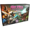Valeria : Le Royaume – Sombreval
