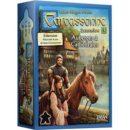 Carcassonne : Auberges & Cathédrales