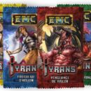 Epic Tyrans : Vengeance de Raxxa