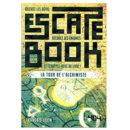 Escape Book : La Tour de l'Alchimiste