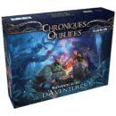 Chroniques Oubliées : Fantasy – Kit d'initiation