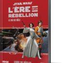 Star Wars : L'Ère de la Rébellion – Livre de base