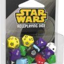 Star Wars : Set de dés de jeu de rôle
