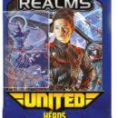 Star Realms : United – Héros