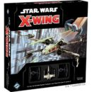 Star Wars : X-Wing – Seconde Édition