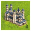 Carcassonne Mini : Abbayes d'Allemagne