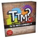 TTMC – Tu Te Mets Combien?