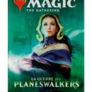 Magic Booster La Guerre des planeswalkers
