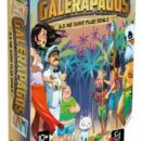 Galèrapagos Extension : Tribu et personnages