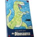 Le Petit Jeu – Des dinosaures