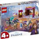Lego Disney – L'Aventure en calèche d'Elsa