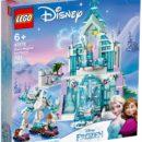 Lego Disney – Palais des glaces