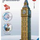 Puzzle 3D – Big Ben