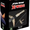 Star Wars X-Wing – Hound's Tooth