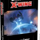 Star Wars X-Wing – Chargement complet