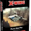 Star Wars X-Wing – Pilotes Hors Pair