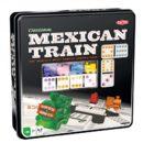 Train mexicain – 54005