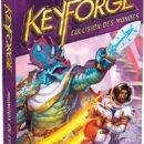 Keyforge Deck – Collision des mondes