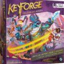 Keyforge Starter – Collision des mondes