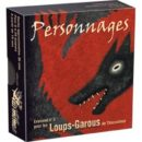 Loups-Garous – Personnages