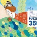 Puzzle Gallery – Miss Birdy