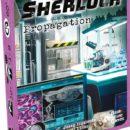 Sherlock – Propagation