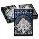54 Cartes Bicycle – Dragon