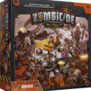 Zombicide – Invader