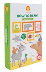 Apprendre à dessiner – Les animaux