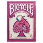 54 Cartes Bicycle – Gumming Street Art