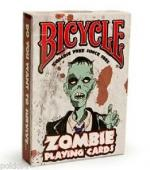 54 Cartes Bicycle – Zombies