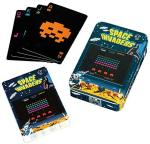 54 Cartes – Space Invaders