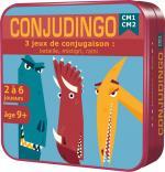 Conjudingo – CM1/CM2