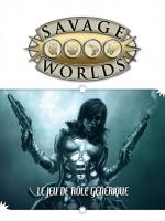 JDR Savage Worlds – Moteur de jeu