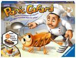 Panic Cafard