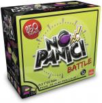 No Panic – Battle
