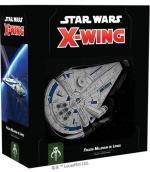 Star Wars X-Wing – Faucon Millenium de Lando