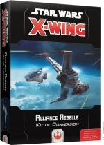Star Wars X-Wing – Kit de conversion – Alliance Rebelle