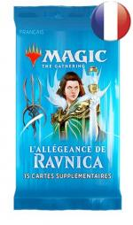 Magic Booster – L'Allégeance de Ravnica