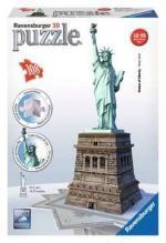 Puzzle 3D – Statue de la Liberté