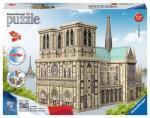 Puzzle 3D – Notre-Dame de Paris