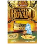 Escape Book Junior – Fort Boyard