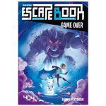 Escape Book Junior – Game Over