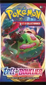 Pokémon Booster – Épée et Bouclier