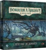 Horreur à Arkham – JCE, L'Héritage de Dunwich