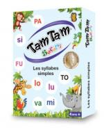 Tam tam – Safari, Les Syllabes